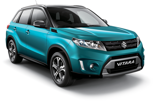 Suzuki Electric & Hybrid Cars