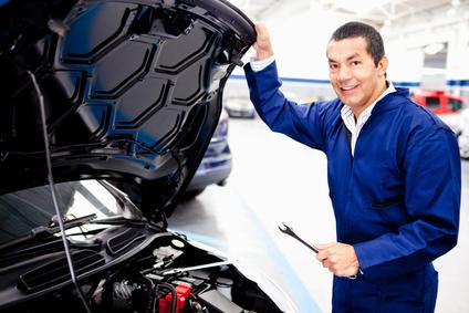 Ford Car Repair Service Folkestone Kent Kap Motor Group