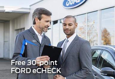 Ford e-Check