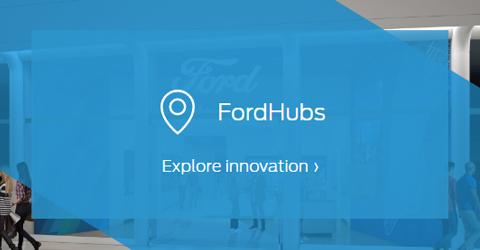FordPass Hubs