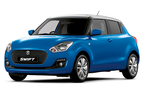 Suzuki New Swift  SZ-5