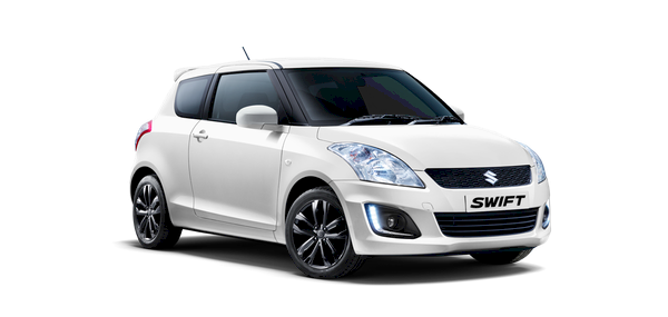 Suzuki Swift  Sz4 4X4 5 Doors Hatchback