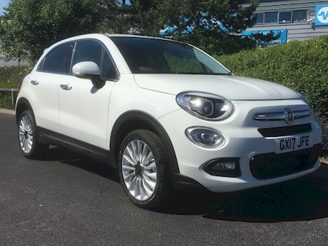 FIAT 500X MULTIJET LOUNGE