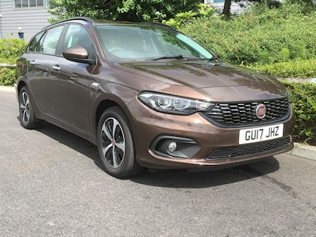 FIAT TIPO MULTIJET ELITE