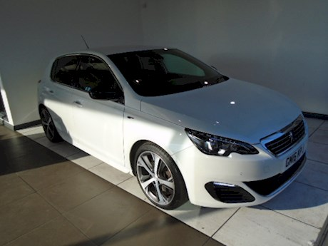 PEUGEOT 308 BLUE HDI S/S GT brighton 01273320800
