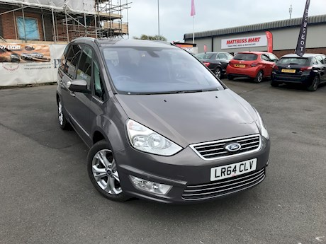 FORD GALAXY TITANIUM TDCI brighton 01273320800